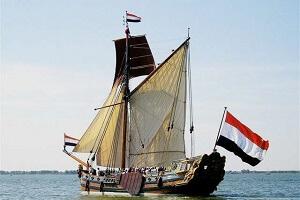 Zeiltochten IJsselmeer