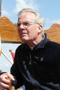 Statenjacht Frits Marckmann