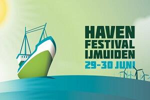 Havenfestival IJmuiden Statenjacht
